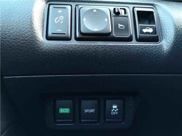 2018 Nissan Sentra 1.8 SV (Stk: F365) in Saskatoon - Image 13 of 19