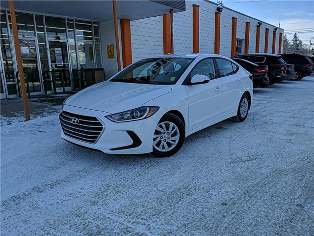 2018 Hyundai Elantra LE (Stk: F373) in Saskatoon - Image 1 of 13