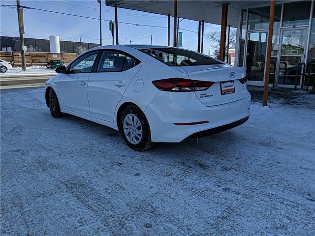 2018 Hyundai Elantra LE (Stk: F373) in Saskatoon - Image 3 of 13
