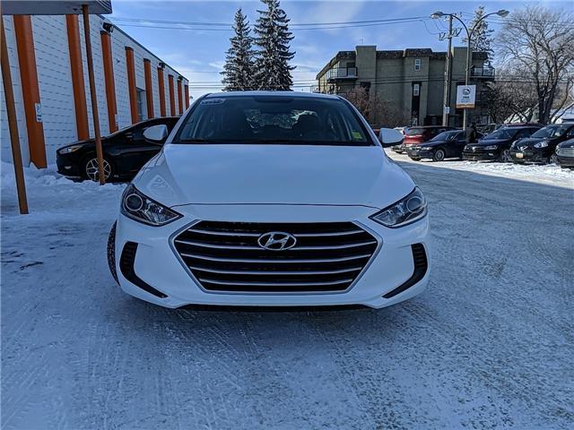2018 Hyundai Elantra LE (Stk: F373) in Saskatoon - Image 6 of 13