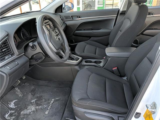 2018 Hyundai Elantra LE (Stk: F373) in Saskatoon - Image 9 of 13