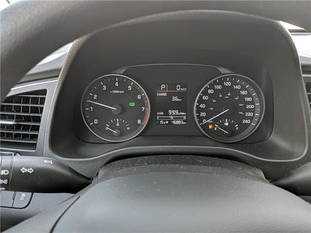 2018 Hyundai Elantra LE (Stk: F373) in Saskatoon - Image 11 of 13