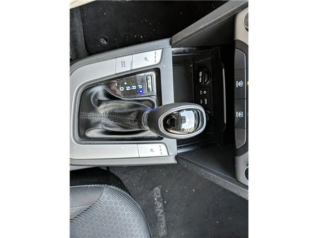 2018 Hyundai Elantra LE (Stk: F373) in Saskatoon - Image 13 of 13