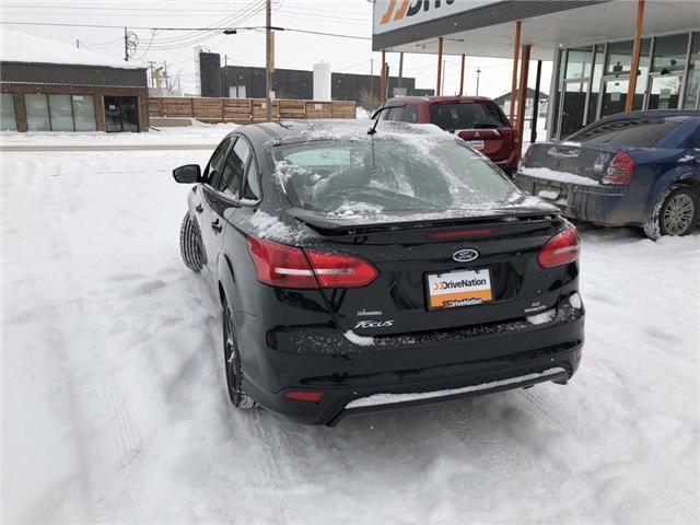 2015 Ford Focus SE (Stk: F349) in Saskatoon - Image 3 of 13