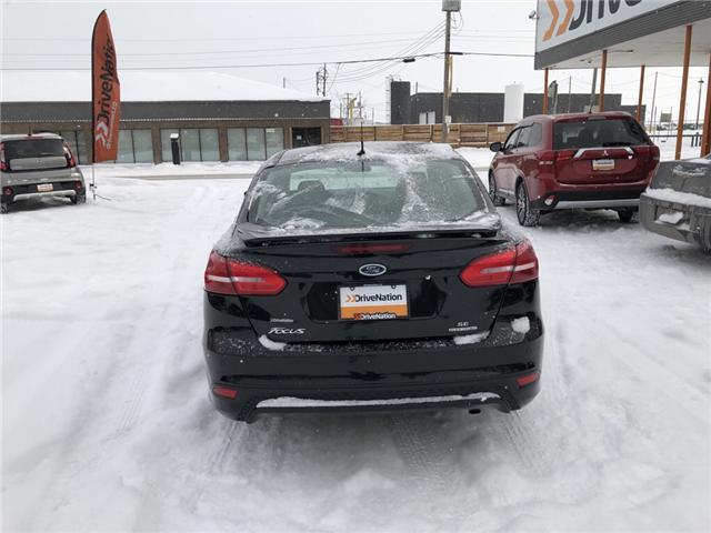 2015 Ford Focus SE (Stk: F349) in Saskatoon - Image 4 of 13