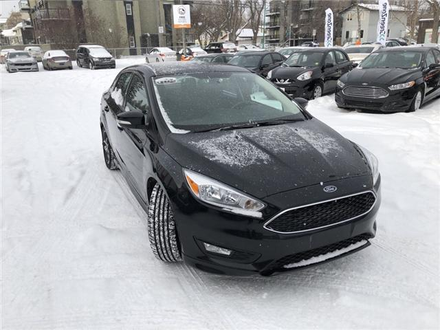 2015 Ford Focus SE (Stk: F349) in Saskatoon - Image 5 of 13