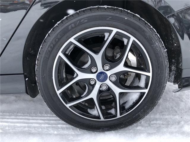 2015 Ford Focus SE (Stk: F349) in Saskatoon - Image 7 of 13