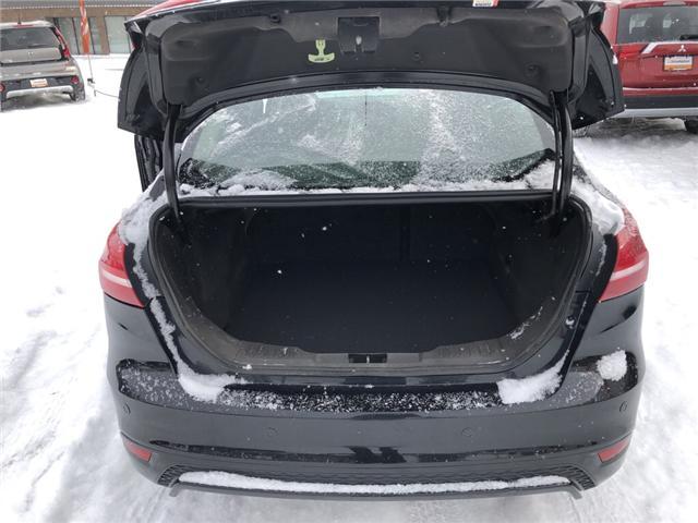 2015 Ford Focus SE (Stk: F349) in Saskatoon - Image 8 of 13