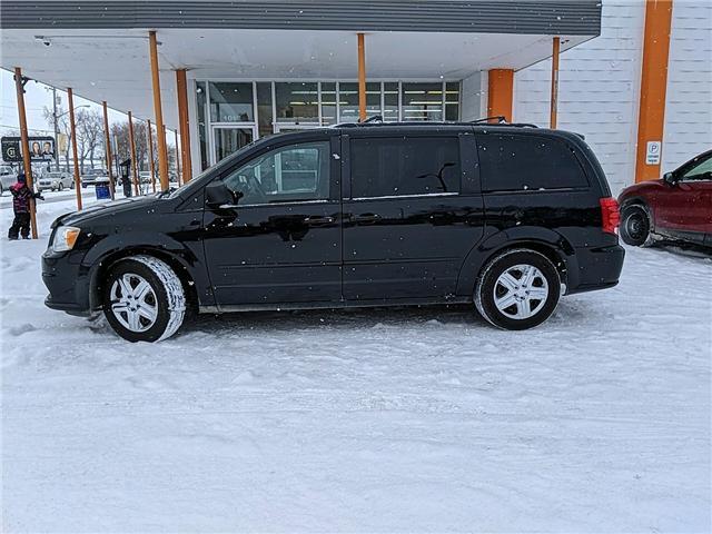 2014 Dodge Grand Caravan SE/SXT (Stk: F244) in Saskatoon - Image 2 of 14