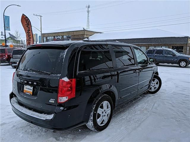 2014 Dodge Grand Caravan SE/SXT (Stk: F244) in Saskatoon - Image 5 of 14