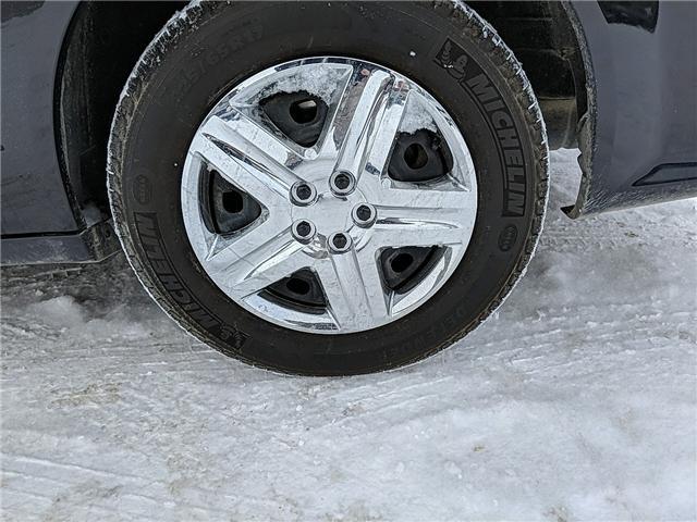 2014 Dodge Grand Caravan SE/SXT (Stk: F244) in Saskatoon - Image 7 of 14