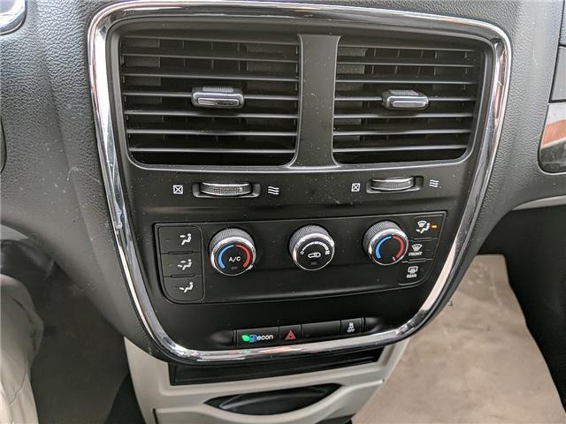 2014 Dodge Grand Caravan SE/SXT (Stk: F244) in Saskatoon - Image 13 of 14