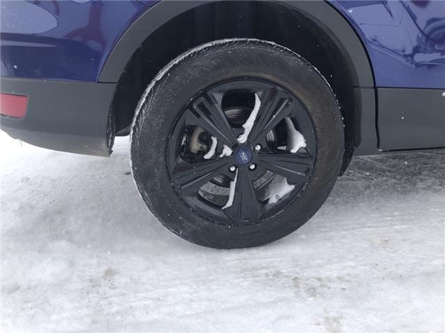 2015 Ford Escape SE (Stk: F353) in Saskatoon - Image 7 of 14