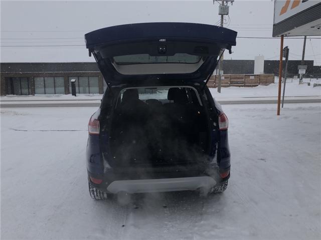 2015 Ford Escape SE (Stk: F353) in Saskatoon - Image 8 of 14