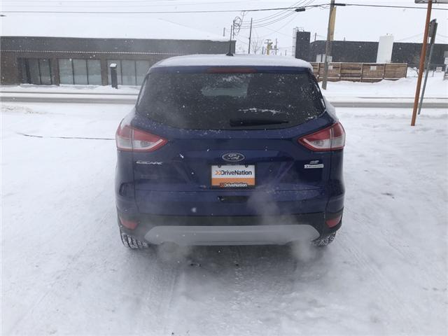 2015 Ford Escape SE (Stk: F353) in Saskatoon - Image 4 of 14