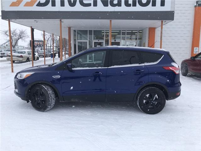 2015 Ford Escape SE (Stk: F353) in Saskatoon - Image 2 of 14