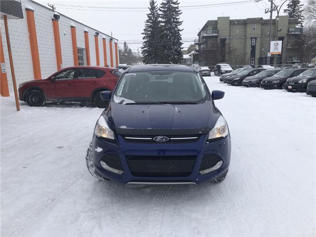 2015 Ford Escape SE (Stk: F353) in Saskatoon - Image 6 of 14
