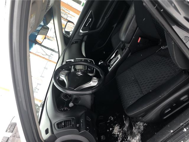 2016 Nissan Altima 2.5 SR (Stk: F372) in Saskatoon - Image 8 of 12