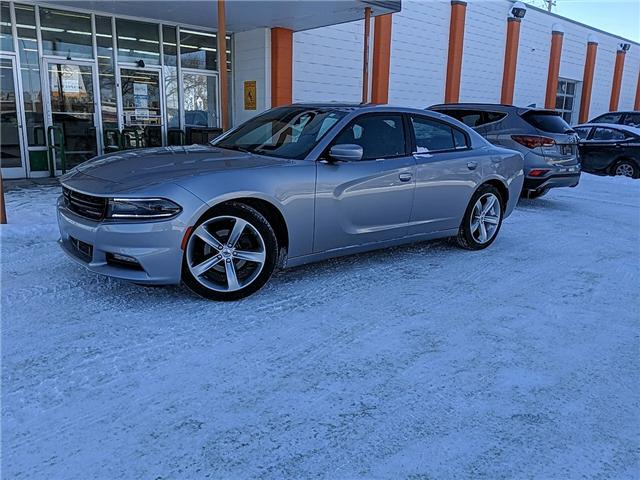 2017 Dodge Charger SXT (Stk: F379) in Saskatoon - Image 1 of 12