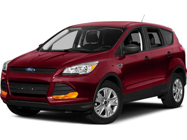 Used 2015 Ford Escape SE  - Saskatoon - DriveNation - Saskatoon South East