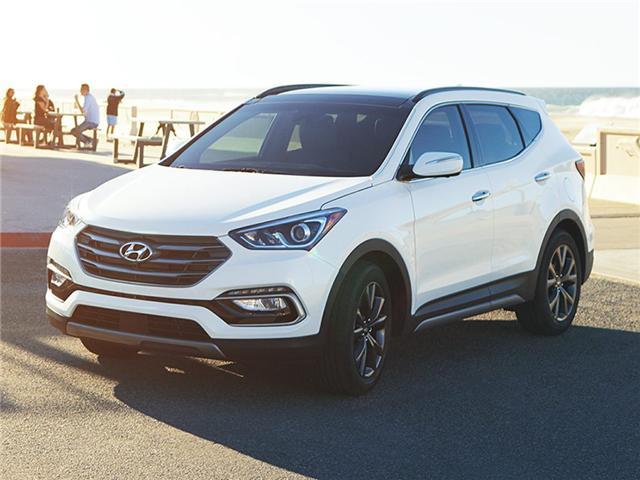 Used 2017 Hyundai Santa Fe Sport 2.4 SE  - Saskatoon - DriveNation - Saskatoon South East