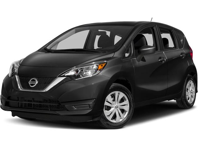 Used 2018 Nissan Versa Note 1.6 SV  - Saskatoon - DriveNation - Saskatoon South East