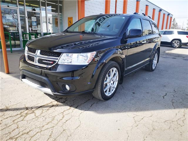 2016 Dodge Journey R/T (Stk: F443A) in Saskatoon - Image 1 of 27