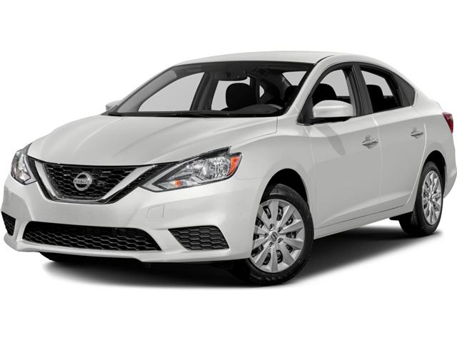 Used 2018 Nissan Sentra 1.8 SV  - Saskatoon - DriveNation - Saskatoon South East