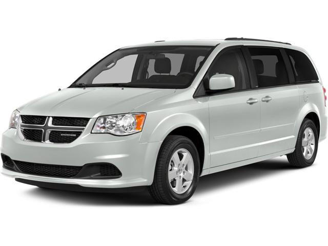 Used 2015 Dodge Grand Caravan SE/SXT  - Saskatoon - DriveNation - Saskatoon South East