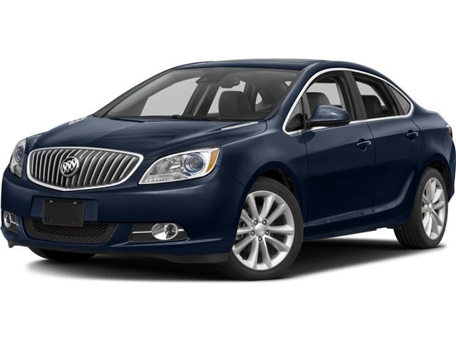 Used 2016 Buick Verano Base  - Saskatoon - DriveNation - Saskatoon South East
