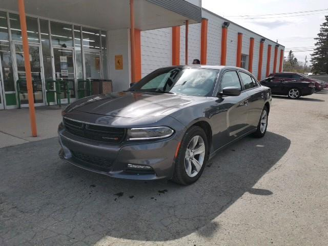 2017 Dodge Charger SXT (Stk: F491) in Saskatoon - Image 1 of 8