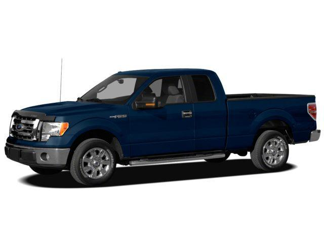 2011 Ford F-150  (Stk: 19151) in Chatham - Image 1 of 1