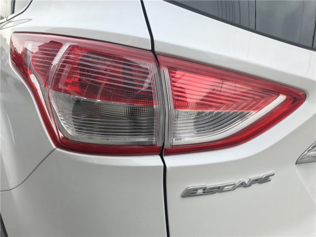 2015 Ford Escape Titanium (Stk: 19150) in Chatham - Image 7 of 26