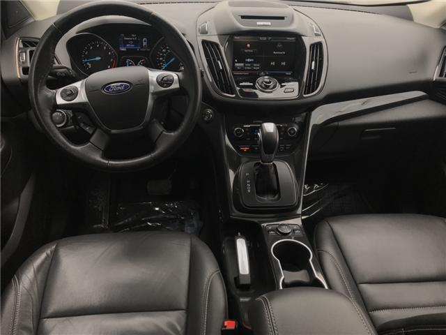 2015 Ford Escape Titanium (Stk: 19150) in Chatham - Image 11 of 26