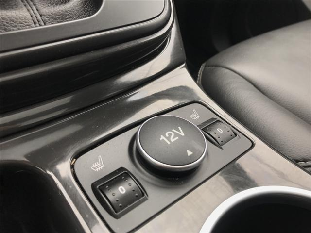 2015 Ford Escape Titanium (Stk: 19150) in Chatham - Image 22 of 26