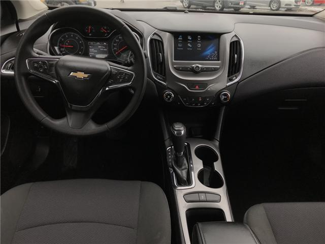 2017 Chevrolet Cruze LT Auto (Stk: 19164) in Chatham - Image 11 of 21