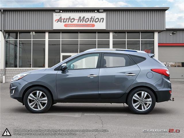 2014 Hyundai Tucson GLS (Stk: 181240) in Chatham - Image 3 of 27