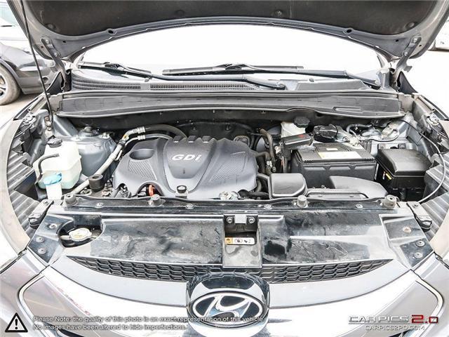 2014 Hyundai Tucson GLS (Stk: 181240) in Chatham - Image 8 of 27
