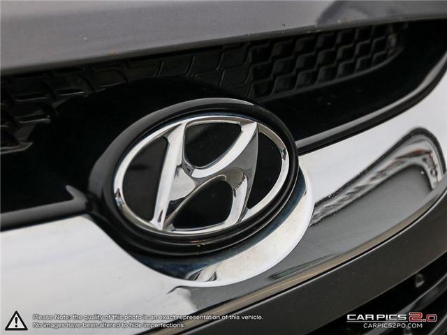 2014 Hyundai Tucson GLS (Stk: 181240) in Chatham - Image 9 of 27