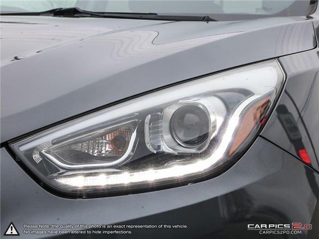 2014 Hyundai Tucson GLS (Stk: 181240) in Chatham - Image 10 of 27