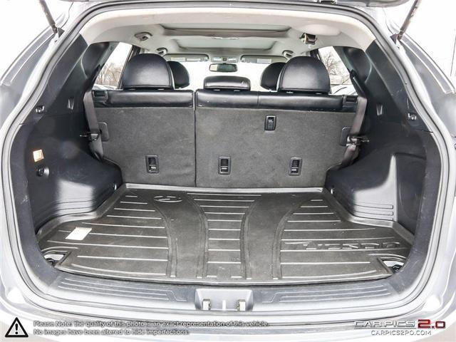 2014 Hyundai Tucson GLS (Stk: 181240) in Chatham - Image 11 of 27
