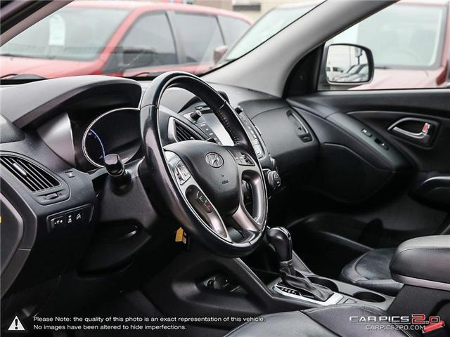 2014 Hyundai Tucson GLS (Stk: 181240) in Chatham - Image 13 of 27