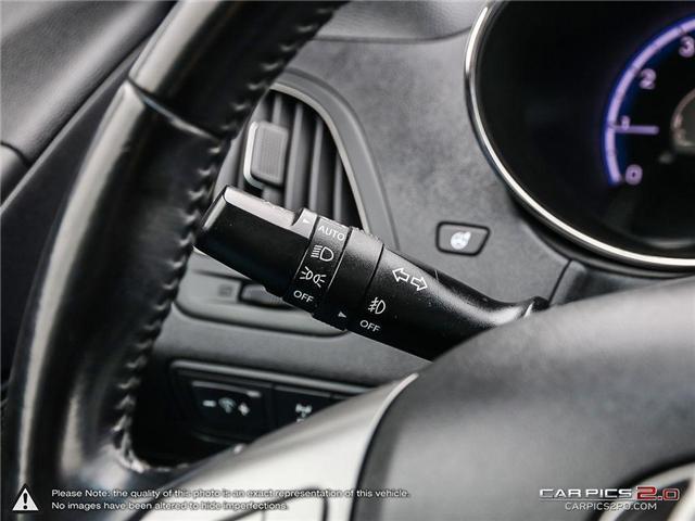 2014 Hyundai Tucson GLS (Stk: 181240) in Chatham - Image 16 of 27