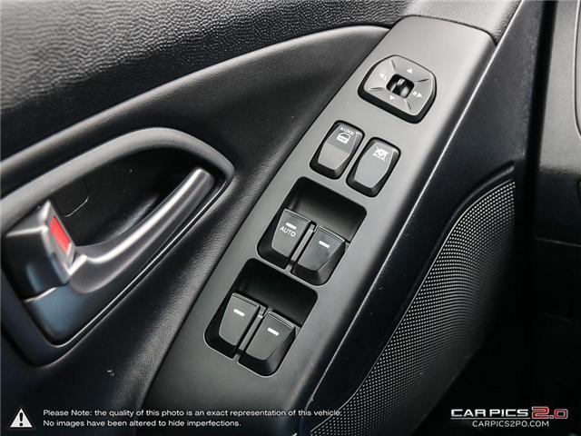 2014 Hyundai Tucson GLS (Stk: 181240) in Chatham - Image 17 of 27