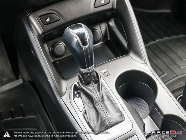 2014 Hyundai Tucson GLS (Stk: 181240) in Chatham - Image 19 of 27