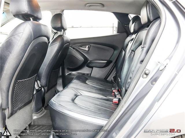 2014 Hyundai Tucson GLS (Stk: 181240) in Chatham - Image 24 of 27