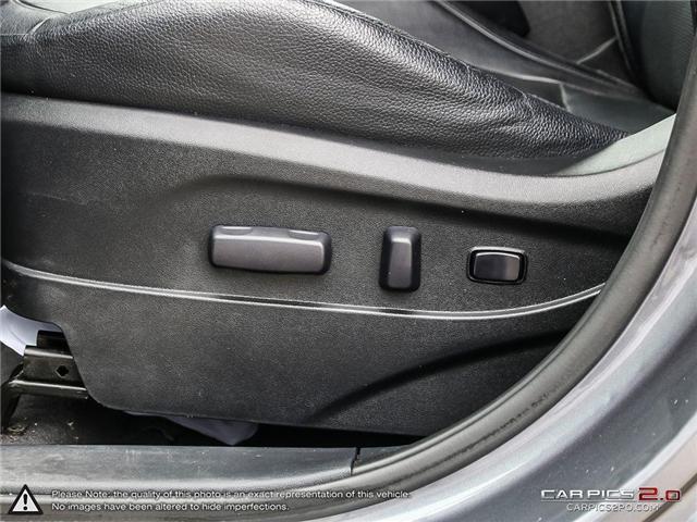 2014 Hyundai Tucson GLS (Stk: 181240) in Chatham - Image 26 of 27