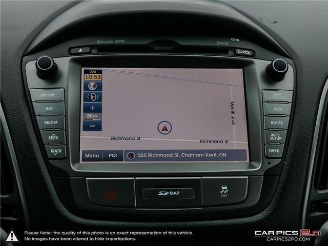 2014 Hyundai Tucson GLS (Stk: 181240) in Chatham - Image 27 of 27