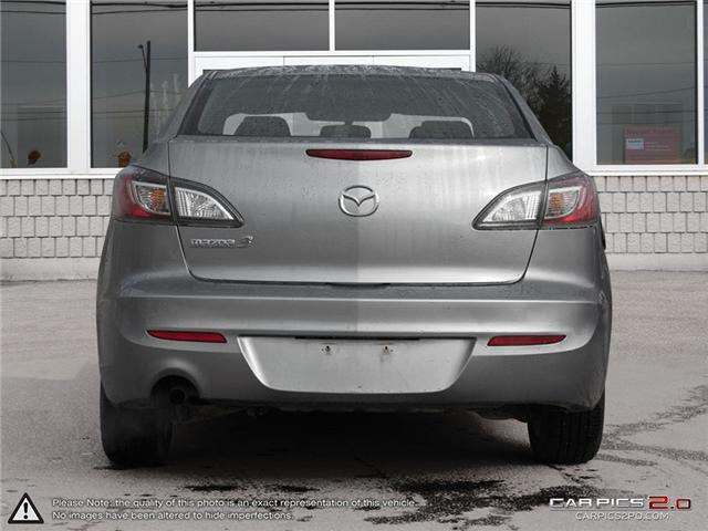 2013 Mazda Mazda3 GX (Stk: 181165) in Chatham - Image 5 of 25