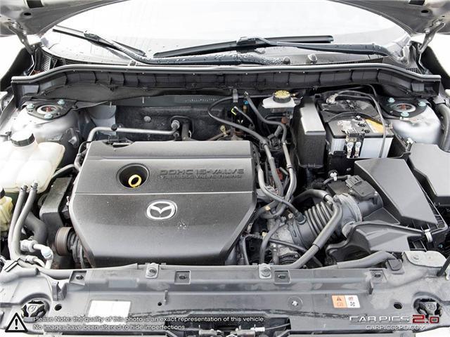 2013 Mazda Mazda3 GX (Stk: 181165) in Chatham - Image 8 of 25